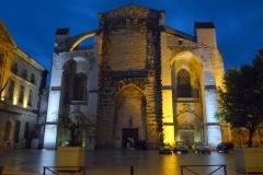 2011 06 08 - St Maximin - Basilique