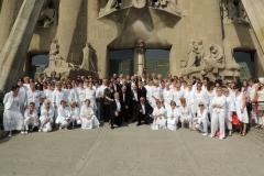 2012 05 12 - Barcelone - Sagrada Familia