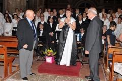 2012 10 13 - St Maximin - Basilique