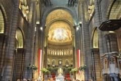 2015 05 17 Monaco - Cathédrale