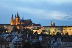 2017 05 22 - Prague (Tchéquie)