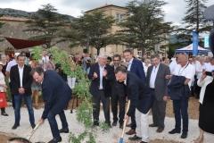 2018 06 14 - Inauguration PNR Ste Baume