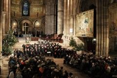 2019 12 14 - Strasbourg - Cathédrale